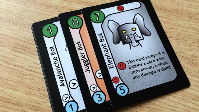 stak bots red elephant bot