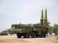 Rusia Pindahkan Rudal Nuklir Iskander-M ke Kaliningrad, Sinyal Ancaman Perang Dunia 3