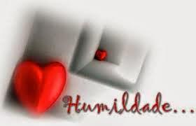Resultado de imagem para humildes de coração