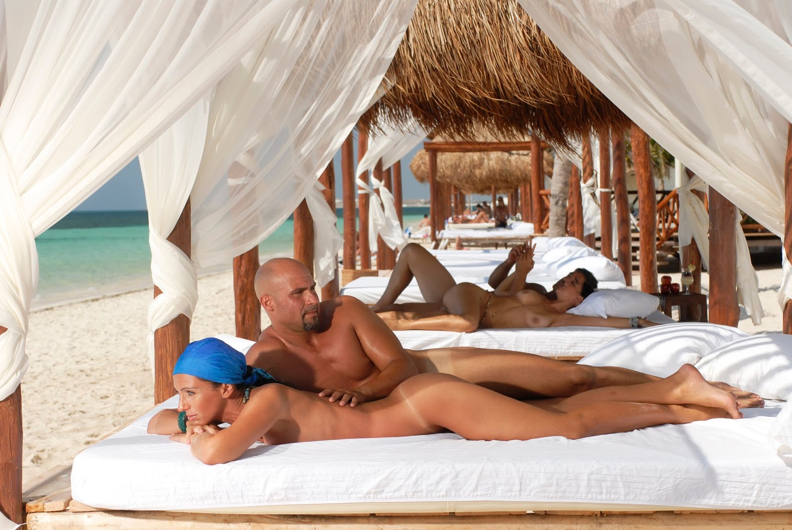 Mexico Sex Vacation-8542