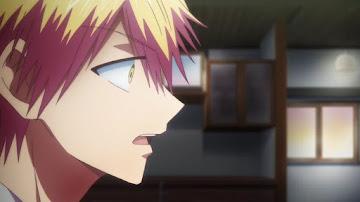 Kai Byoui Ramune Episode 12