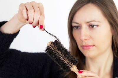 Cómo enfrentar la pérdida de cabello