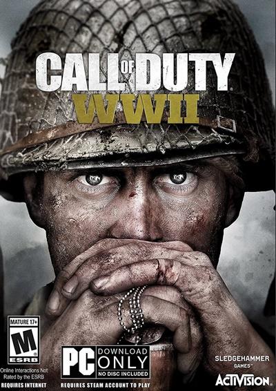 โหลดเกมส์ Call of Duty: WWII
