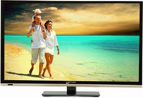 Micromax 32B200HDi 81 cm (32) LED TV(HD Ready) for Rs.15490 Only (For HDFC Credit Card 10% Extra off on EMI)