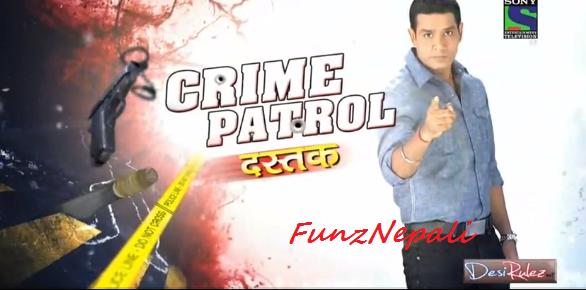 Crime patrol season 4 14 september 2013 - Kindari jogi kannada movie