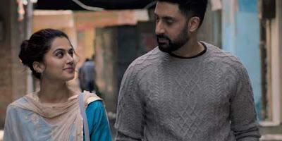 Manmarziyan 2018 Bollywood Movie Quiz challenge The Brain !