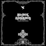 Black Sabbath - Complete Studio Albums 1970- 1978 (Mastered for iTunes) Cover