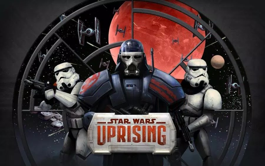Star War Uprising