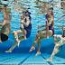 Aqua fitness, tren fitness terbaru dengan sensasi menyegarkan