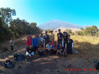 Rinjani Expedition Gallery