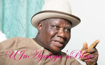 You are too old, step aside – Niger Delta group tells Edwin Clark