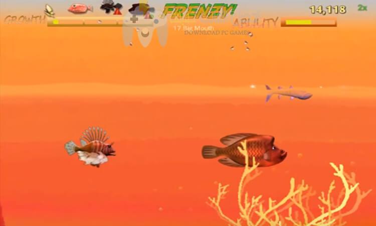 تحميل لعبة السمكة 3 للكمبيوتر من ميديا فاير برابط مباشر