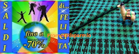 Logo Saldi di Felicità fino al 70% con Mallku-Perù