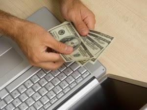 kerja online dapat uang