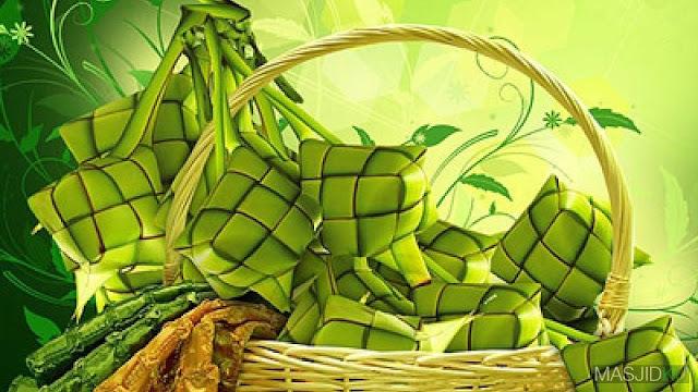 3 Tips Agar Tampil Cantik Natural Pada Hari Raya Lebaran