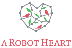 a Robot Heart - style and sewing blog