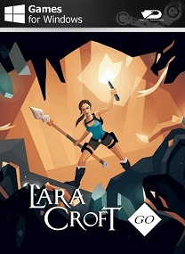 Lara Croft GO-RELOADED