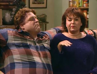 Image result for roseanne season 4