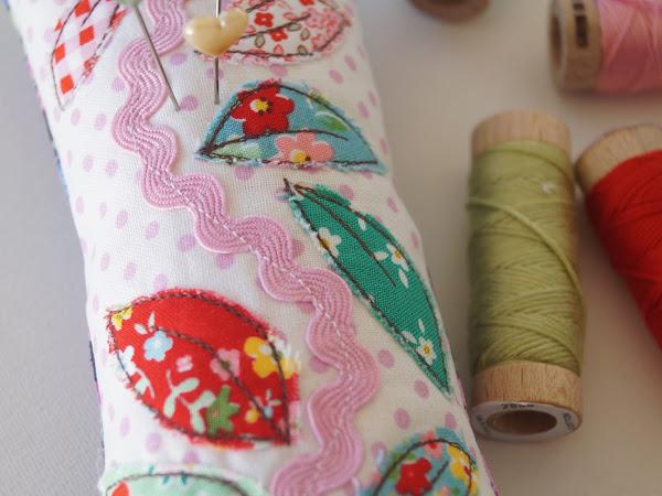 SEWING: Pincushion-mania