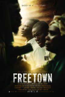 Freetown – Legendado (2015)
