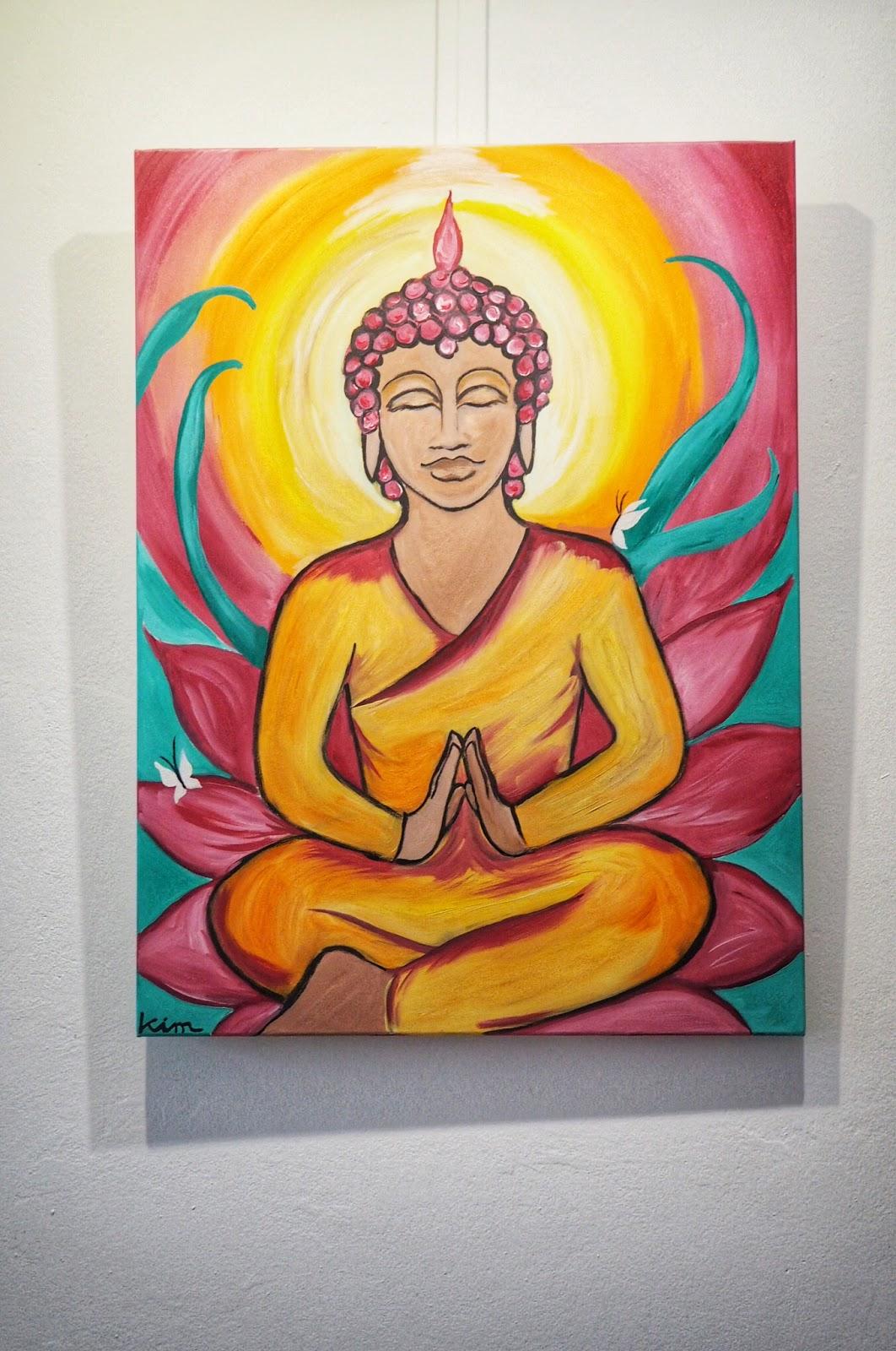 Meditation and yoga The Hague Namaste Cafe