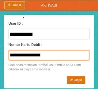 Prosedur Cara Aktivasi BNI Mobile Banking , Apa itu BNI mobile Banking, pengalaman aktivasi mobile banking BNI