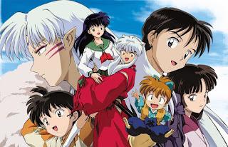 Inuyasha – Legendado – Todos os Episódios