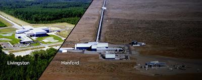 LIGO non rileva solo le onde gravitazionali: li produce