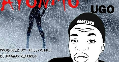 NEW MUSIC!!! AYANMO-- UGO