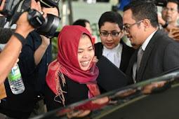 Begini Komentar BPN Prabowo Usai Jokowi Berhasil Bebaskan Siti Aisyah