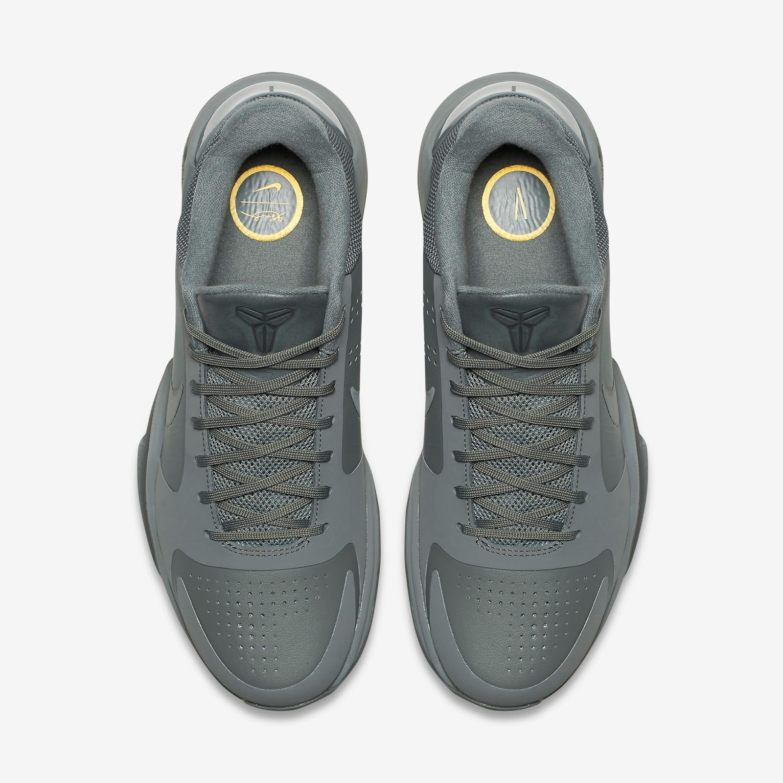 31a56ab1bd0c1 ajordanxi Your  1 Source For Sneaker Release Dates  Nike Zoom Kobe V ...