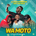 Audio:Dj Scratch Designer Ft The Mafik-Wamoto:Download