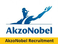 AkzoNobel Recruitment 2017-2018