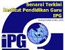 Senarai IPG (Institut Pendidikan Guru) di Malaysia
