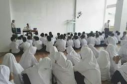 BNN Sosialisasi Bahaya Narkoba kepada Pelajar di Mimika dan Jayapura
