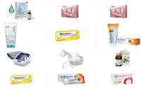 Logo Buoni sconto in Farmacia: ben 72 coupon per risparmiare (antinfiammatori, prodotti bimbi,creme,integratori ecc)