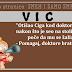 """VIC: """"Otišao Ciga kod doktora i nakon što je seo na stolicu, poče da mu se žali: - Pomagaj, doktore brate..."""""""