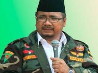 Kesultanan Siak : Kami Tidak Izinkan Yaqut Banser Injak Bumi Melayu