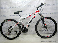 Sepeda Gunung Pacific Revolt 5.0 21 Speed Shimano EZ Fire 26 Inci
