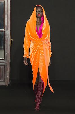 ParisModa Haftası 2018 Ronald Van Der Kemp 2018 Couture 8