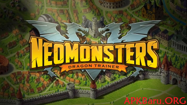 Neo Monsters Mod v1.4.4 APK Terbaru