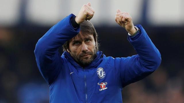 Antonio Conte Masi mengharapkan Asa untuk juara Premier League