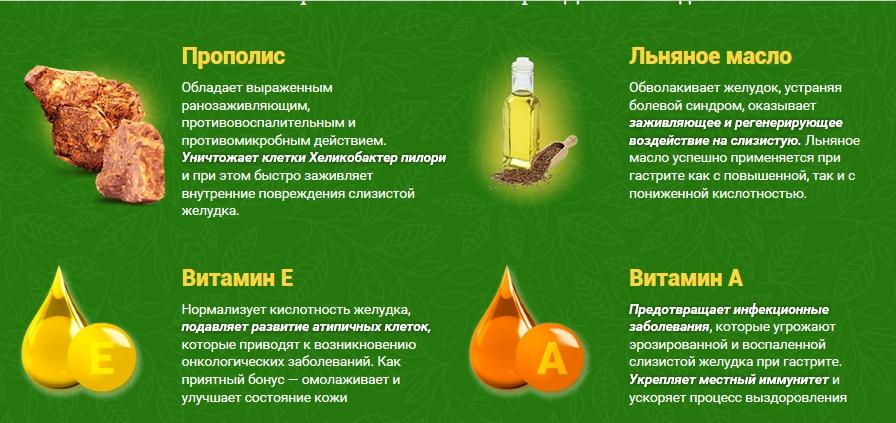 препараты для очищения организма от паразитов