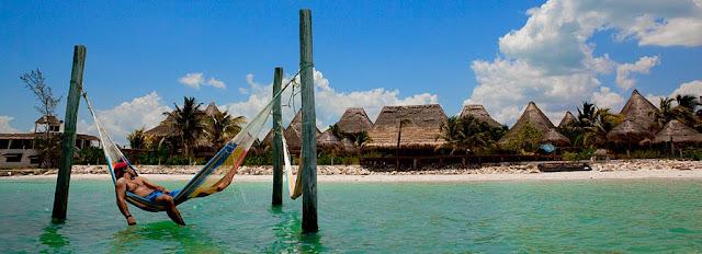 Isla Holbox, Quintana Roo