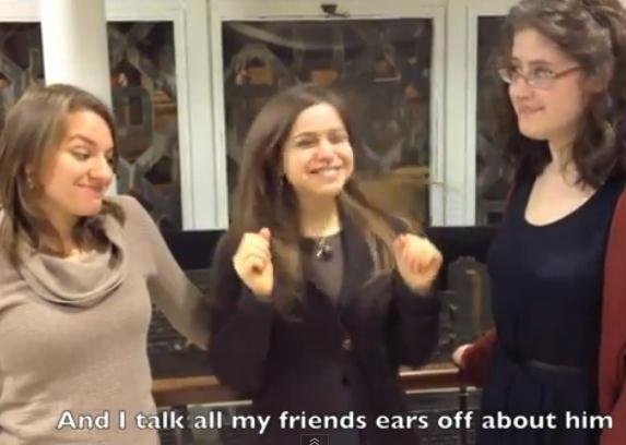 Jewish Humor Central: Purim Shpiels: One of the Best - A Les