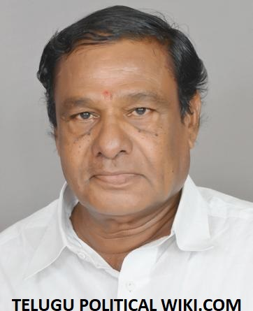 Chilumula Madan Reddy