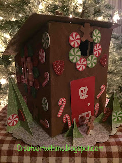 Create Art With Mrs P Dunkin Donuts Box O Joe