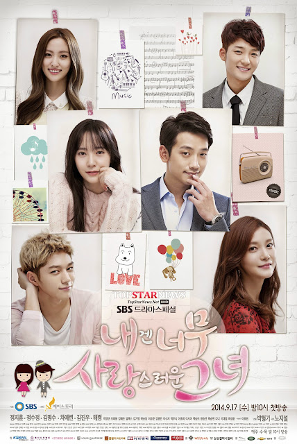 Drama Korea My Lovely Girl Subtitle Indonesia