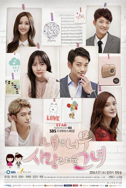 Drama Korea My Lovely Girl Subtitle Indonesia Download Drama Korea My Lovely Girl Subtitle Indonesia