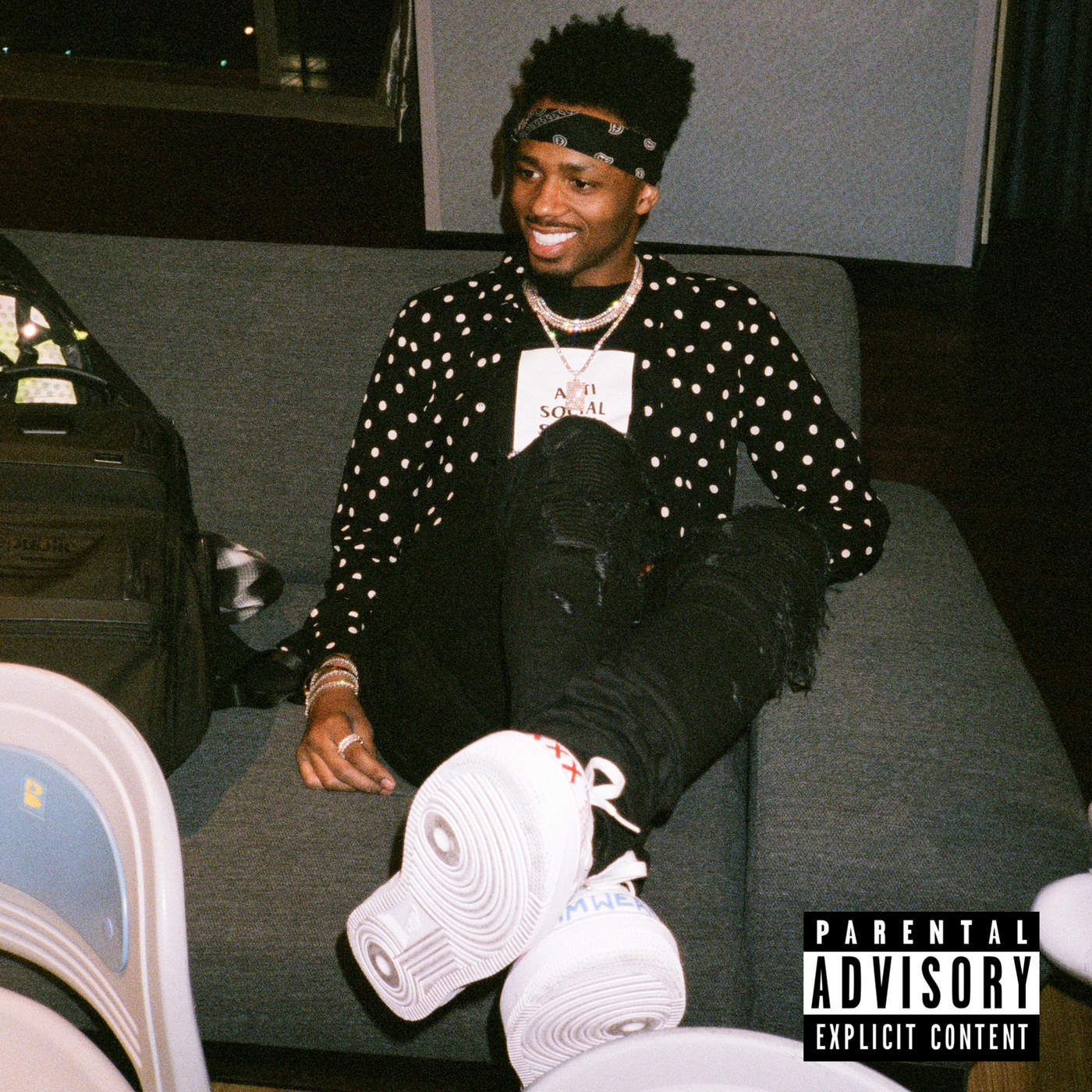 Metro Boomin - No Complaints (feat. Offset & Drake) - Single Cover